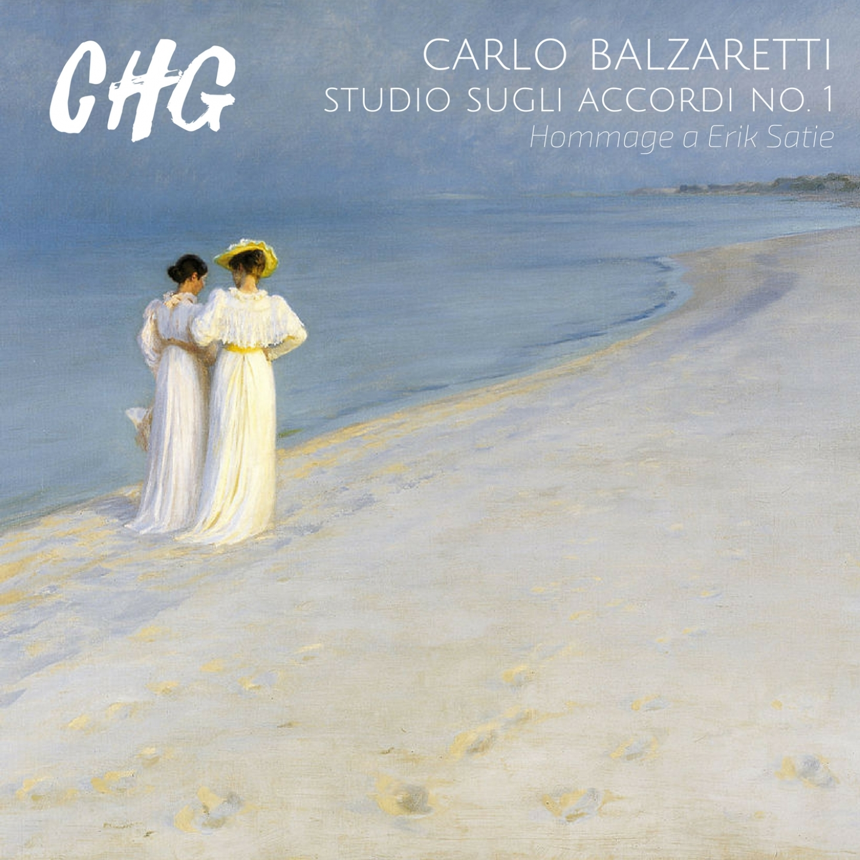 "Studio sugli Accordi No. 1: CHG ""Hommage à Erik Satie"""