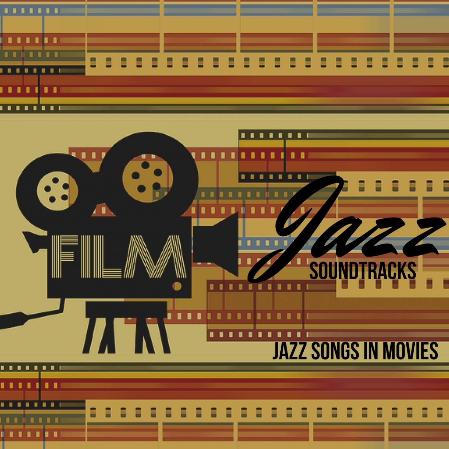 Jazz Soundtracks - Jazz Songs in Movies