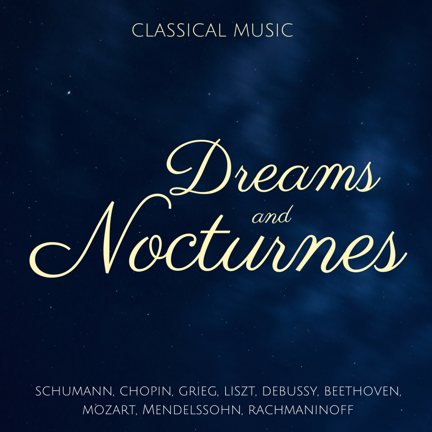 Dreams and Nocturnes