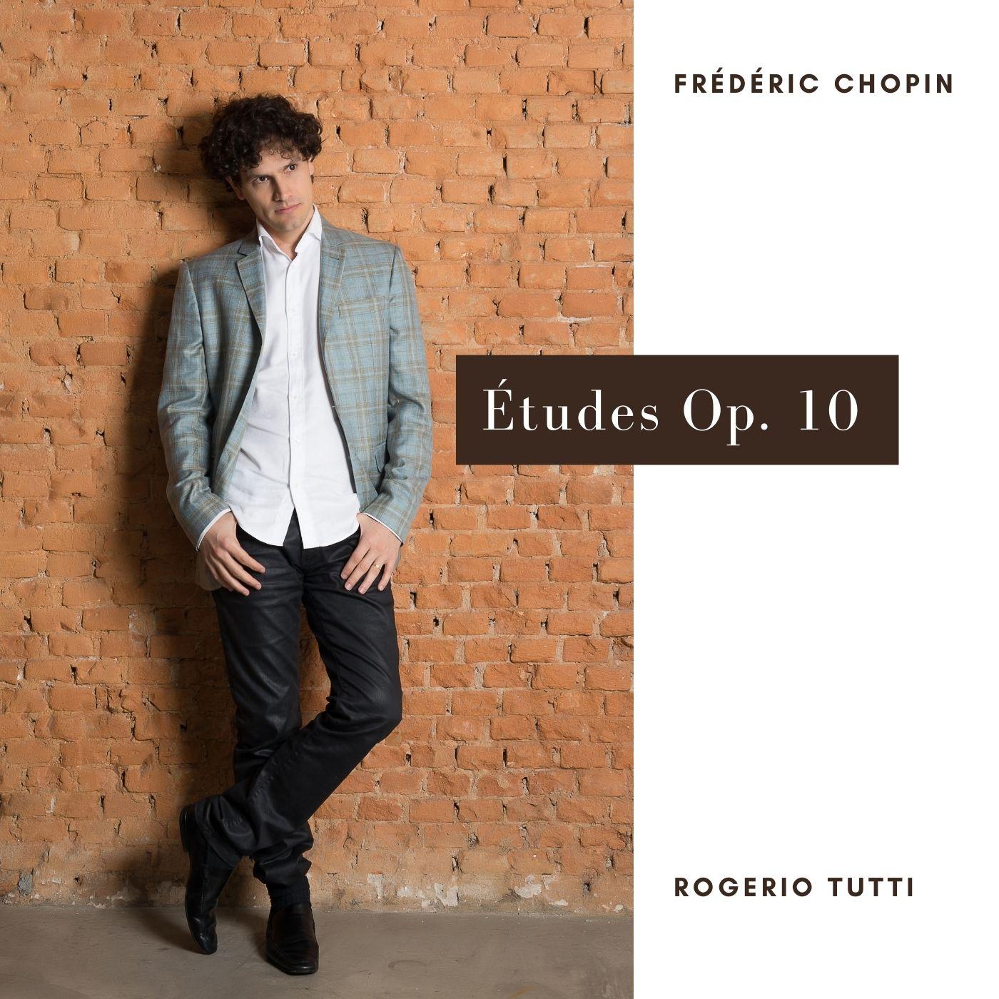 Chopin: Études, Op. 10