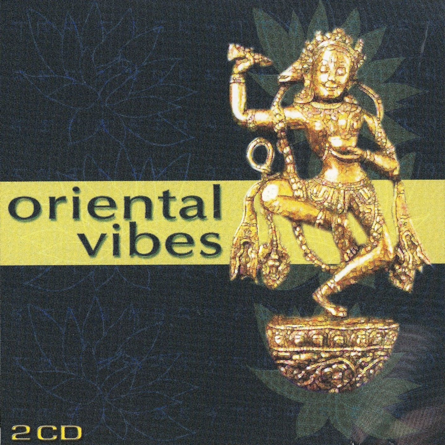 Oriental Vibes - World music for relaxation