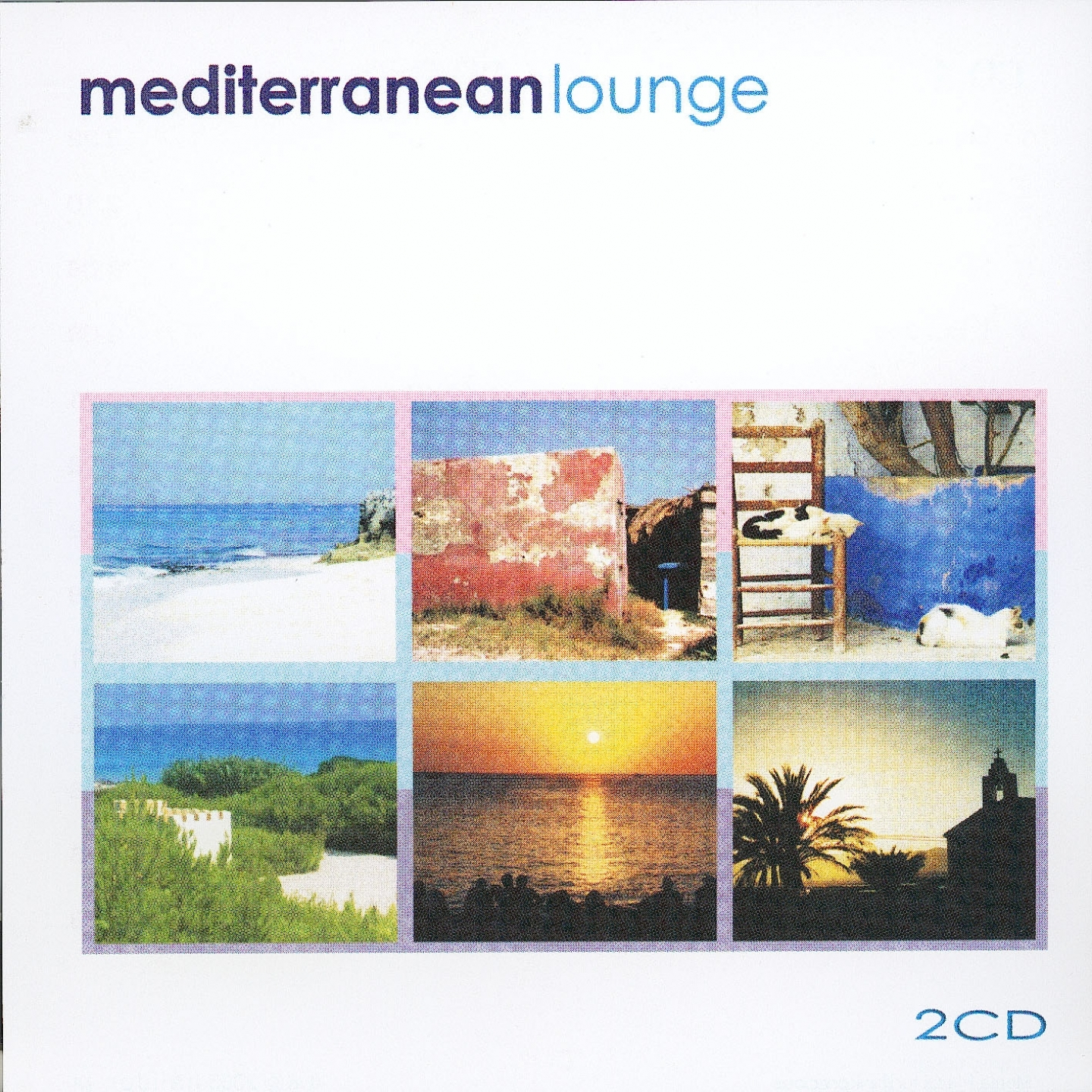 Mediterranean Lounge - Relaxing Lounge Music