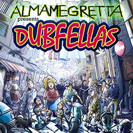 Dubfellas vol. 1