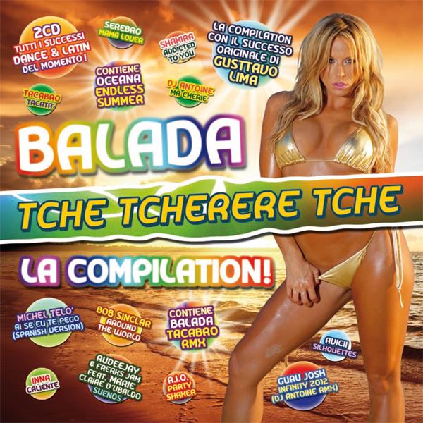 Balada (Tche tcherere tche) - La Compilation