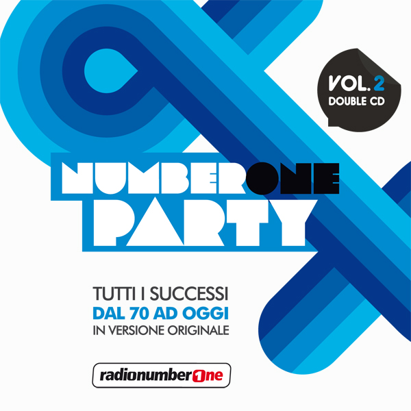 Number One Party Vol. 2