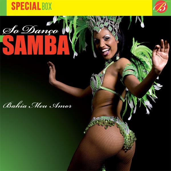 Special Box - Samba
