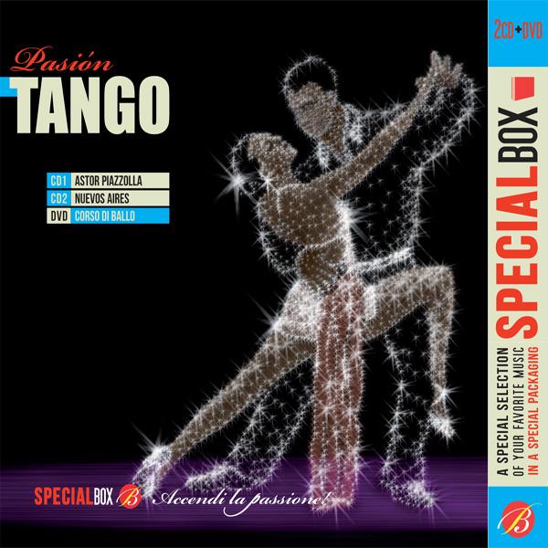 Special Box - Tango