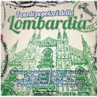 I Canti Popolari della Lombardia | Italian Folk Music: Milan