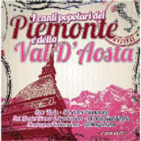 I canti popolari del Piemonte/Val D'Aosta