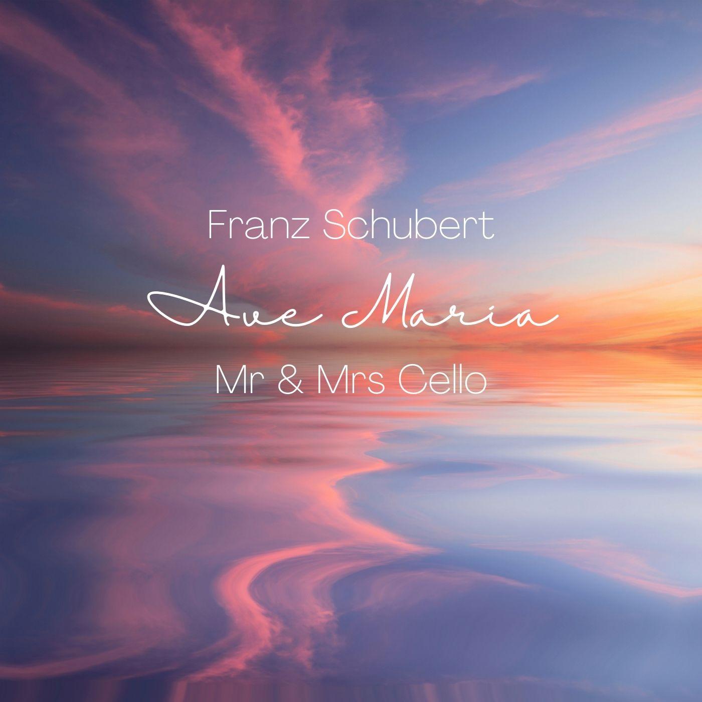 Schubert: Ave Maria, D. 839