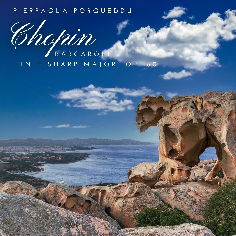Chopin: Barcarolle in F-sharp Major, Op. 60