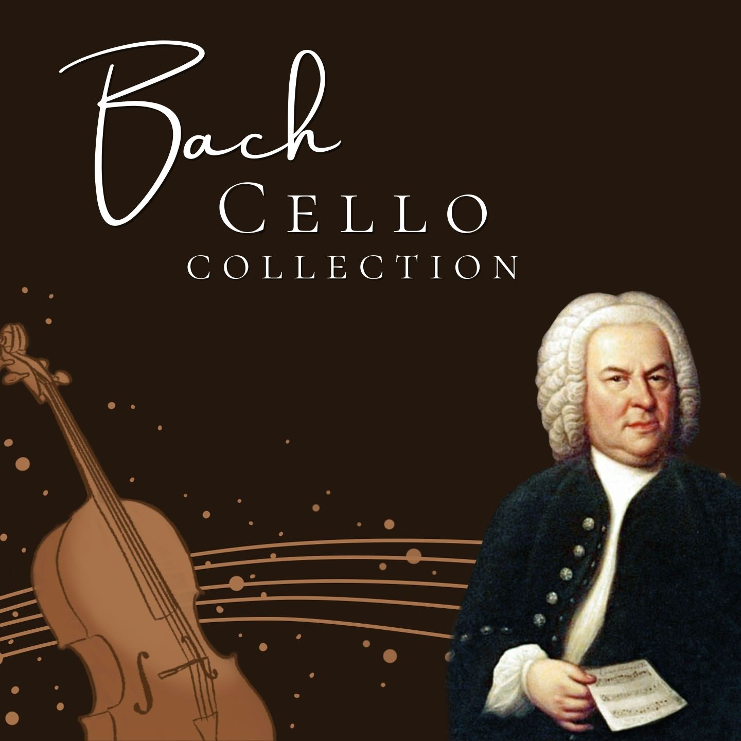 Bach: Cello Collection