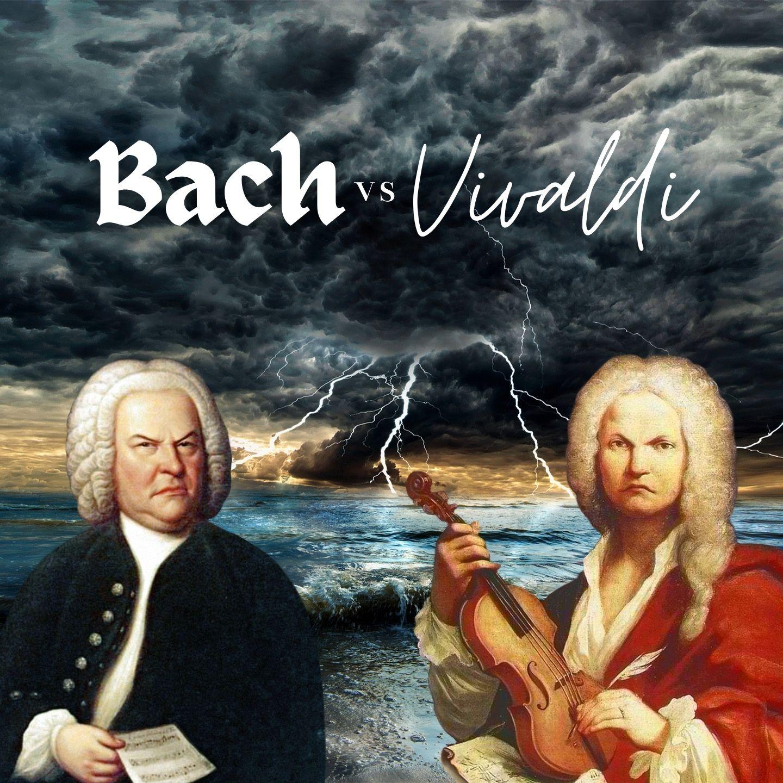 Bach Vs. Vivaldi