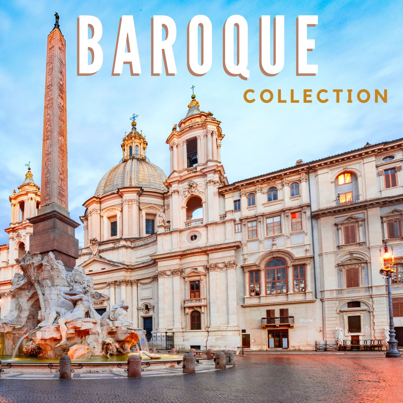 Baroque Music Collection
