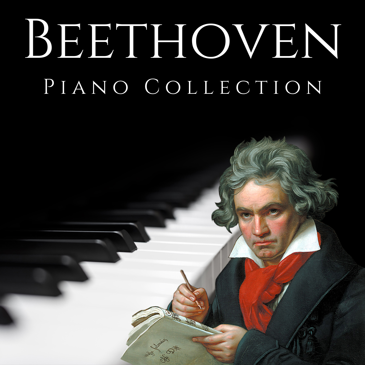 Beethoven Piano Collection