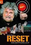 RESET - Tour di Beppe Grillo 2007