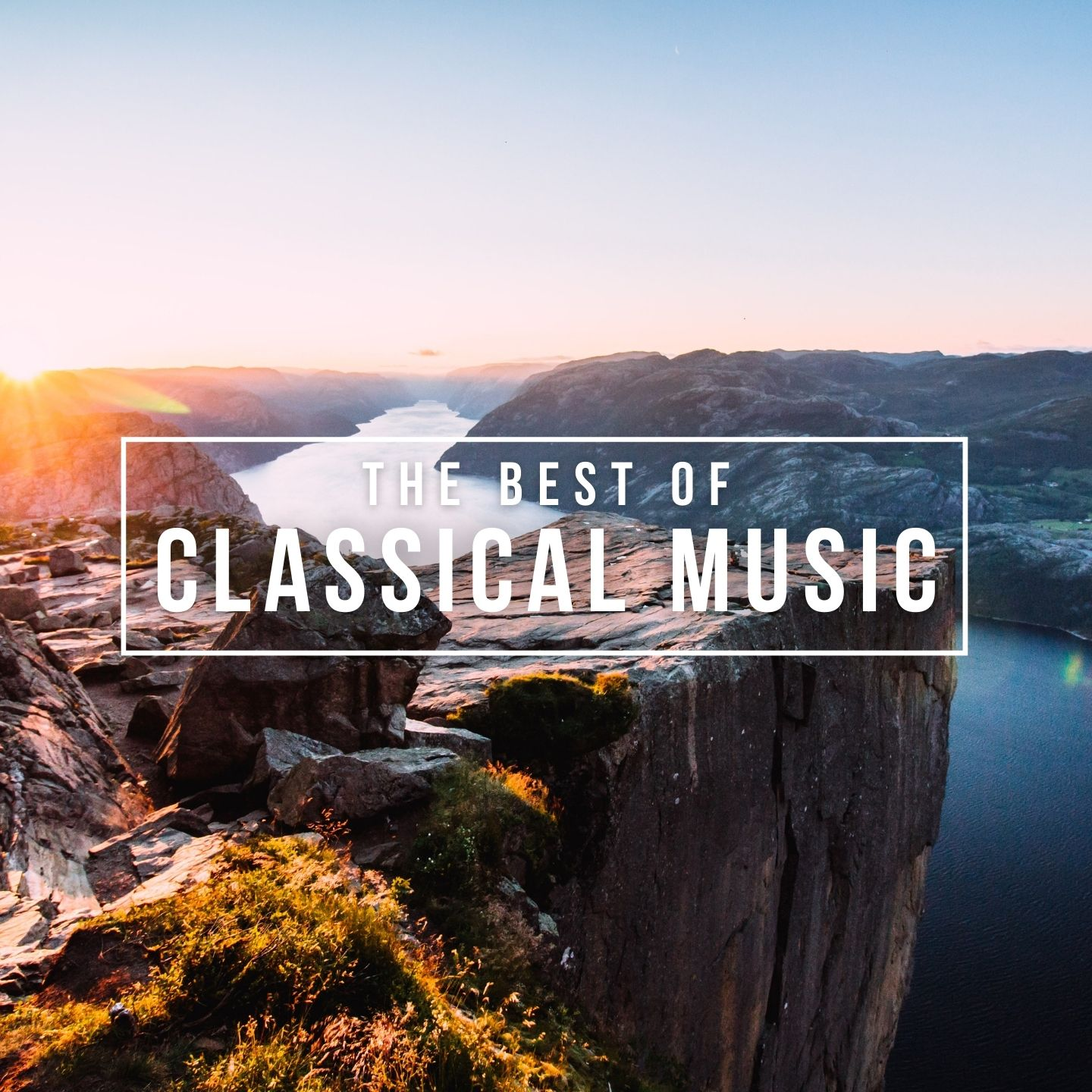The Best of Classical Music