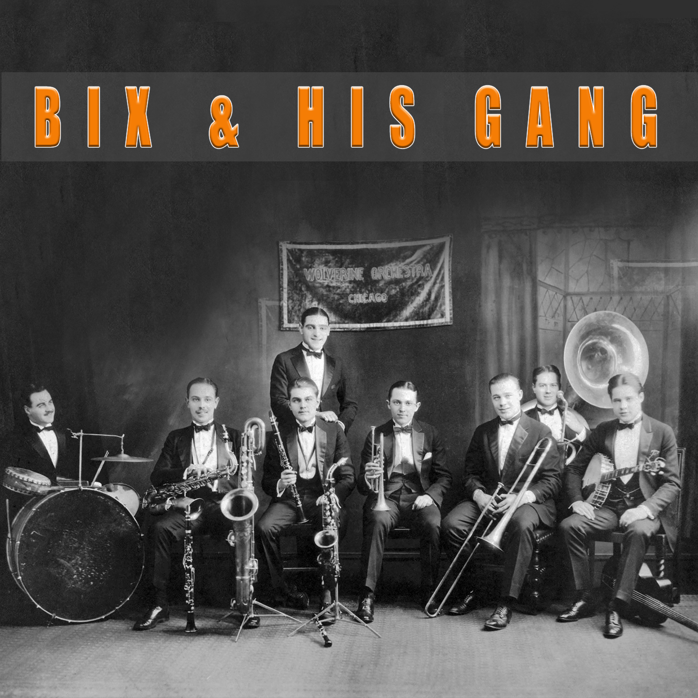 Bix & His Gang