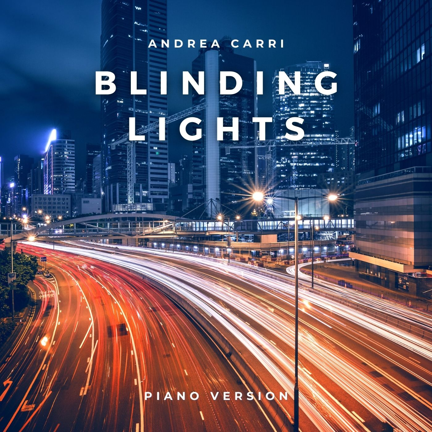 Blinding Lights (Piano Version)