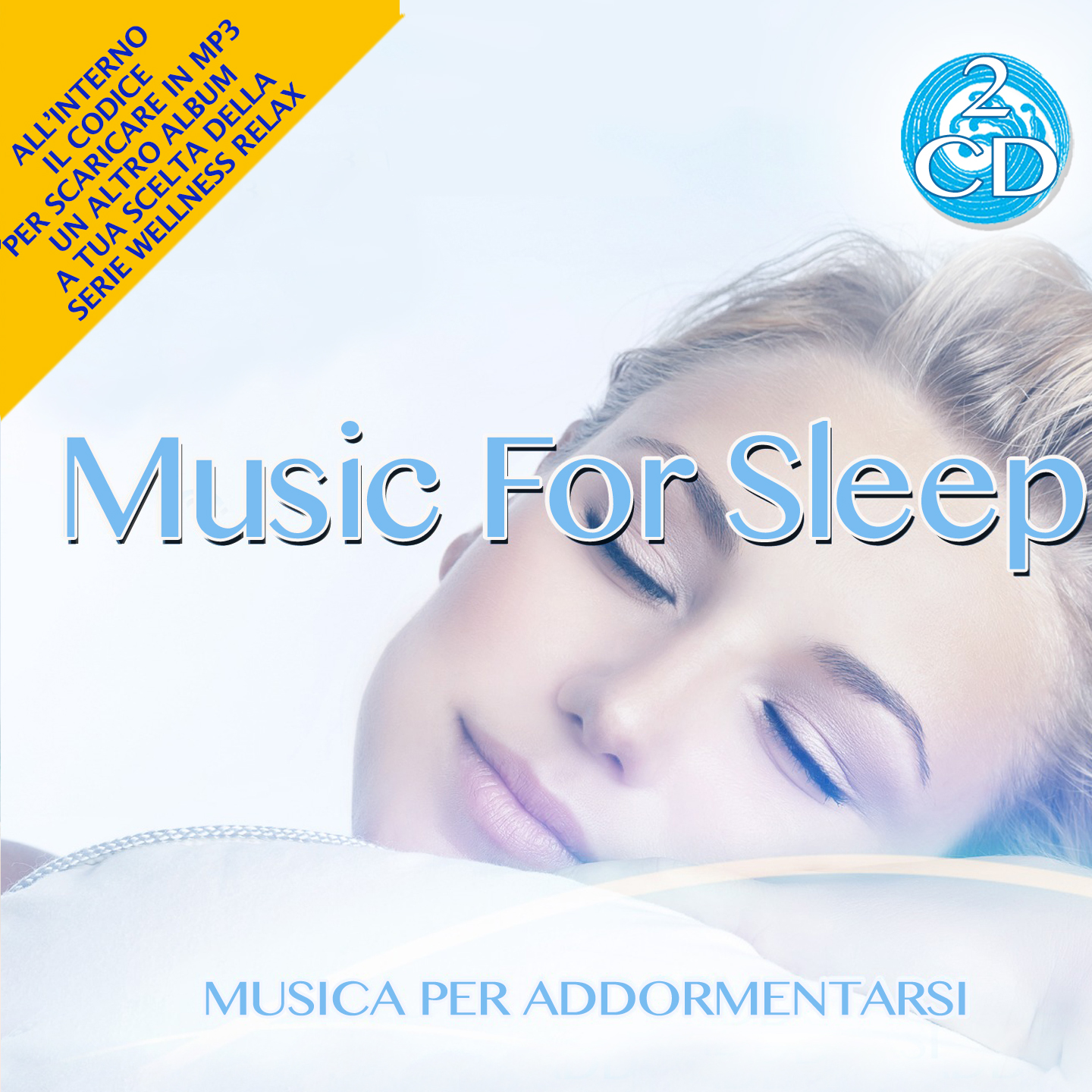 Music for Sleeping: Musica per addormentarsi