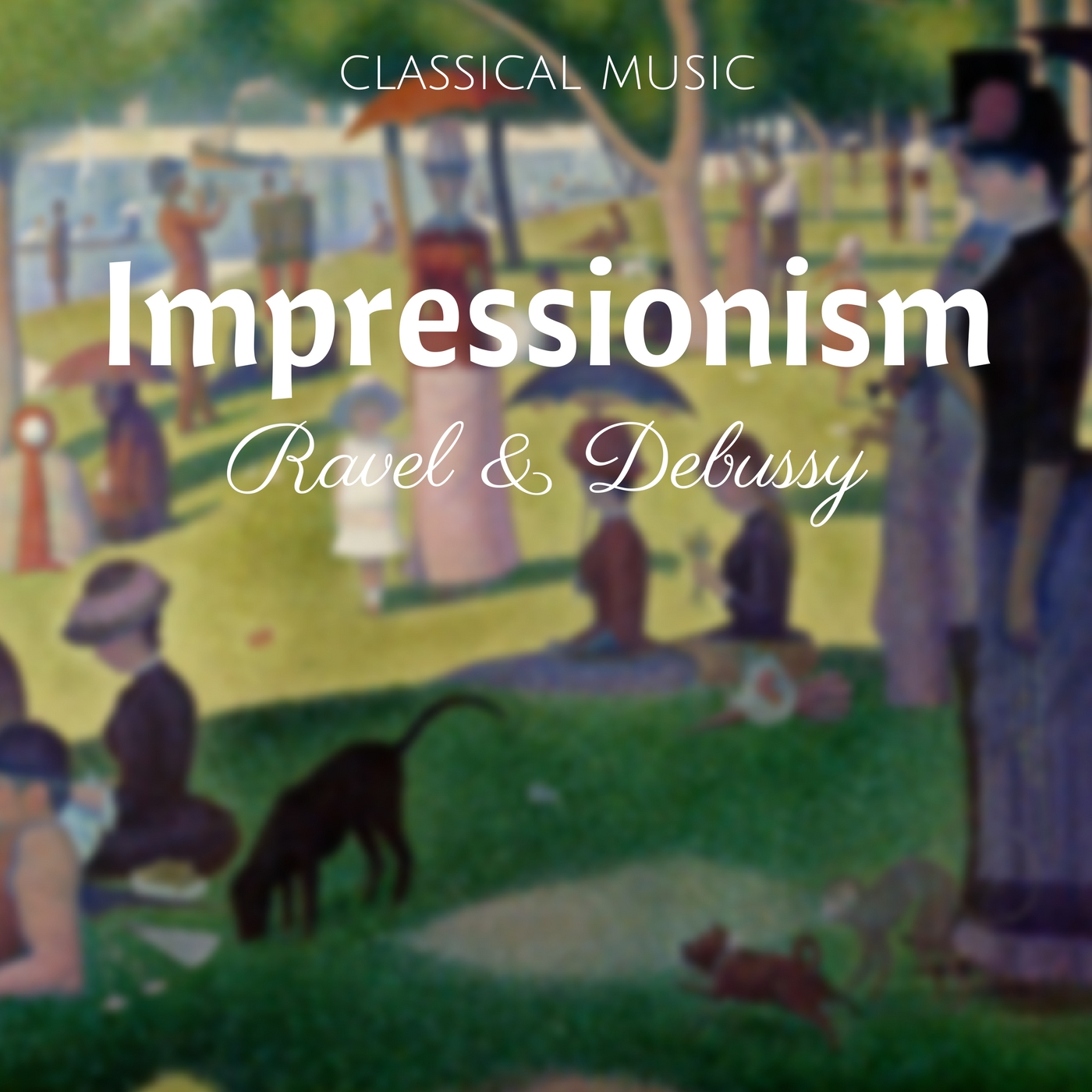 Impressionism: Ravel & Debussy | Piano Classical Music