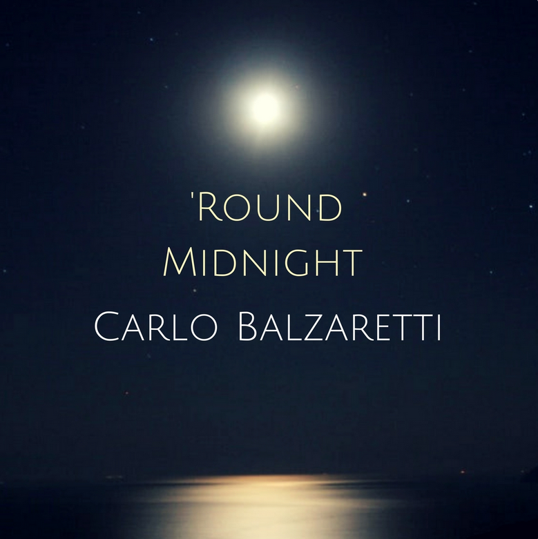 Round Midnight (Piano Version)