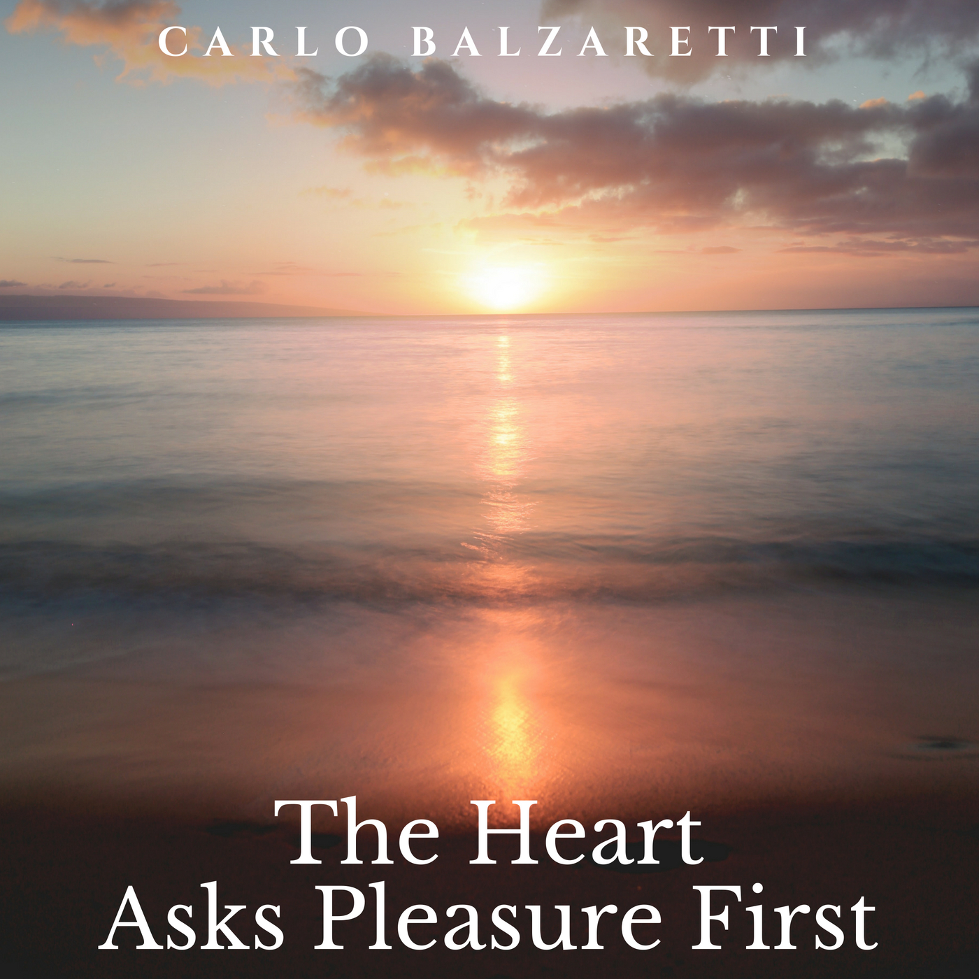 The Heart Asks Pleasure First