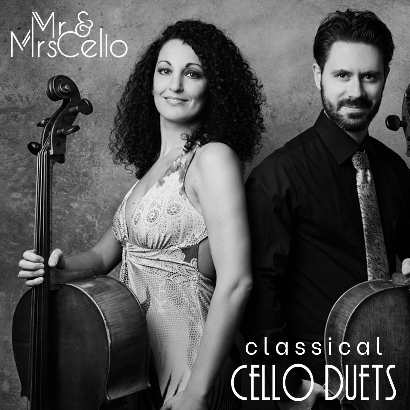 Classical Cello Duets