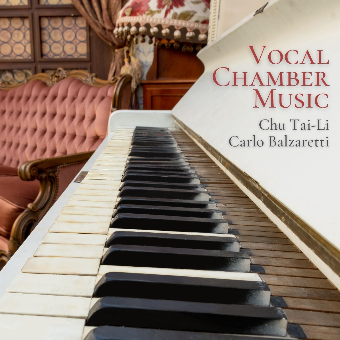 Chamber Music: Songs for Soprano and Piano