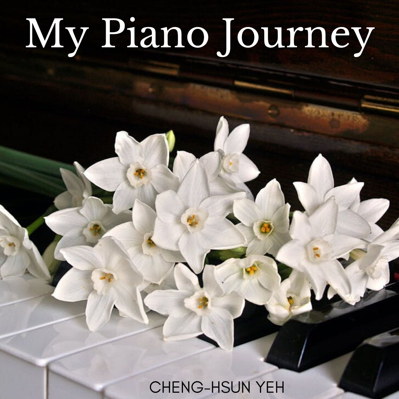 My Piano Journey