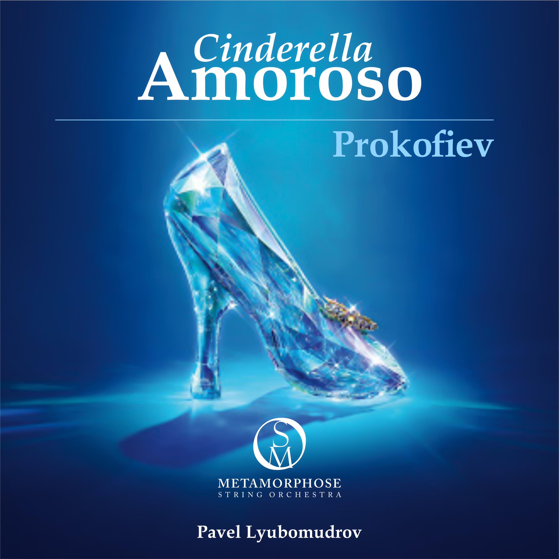 Prokofiev: Cinderella. Amoroso