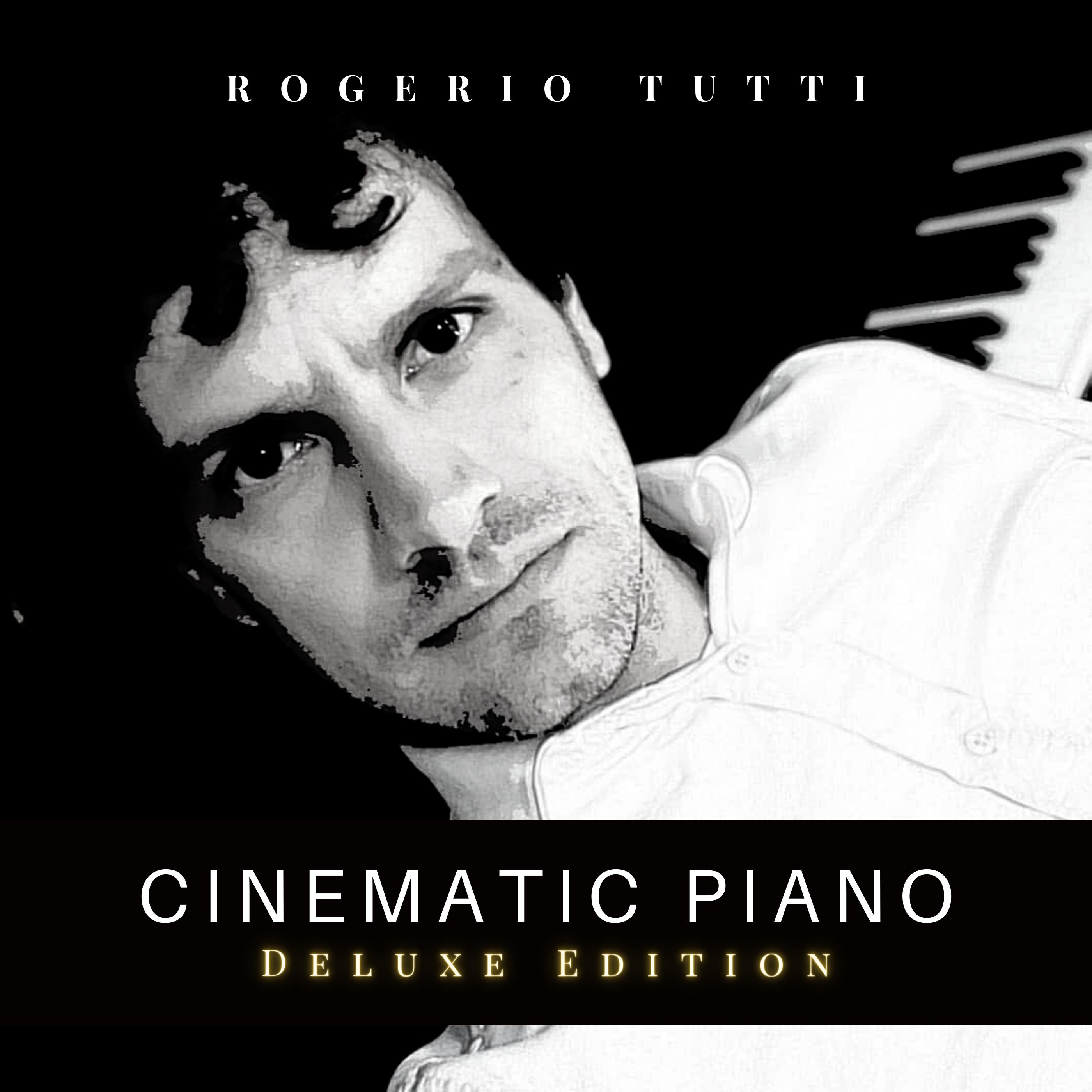 Cinematic Piano (Deluxe Edition)