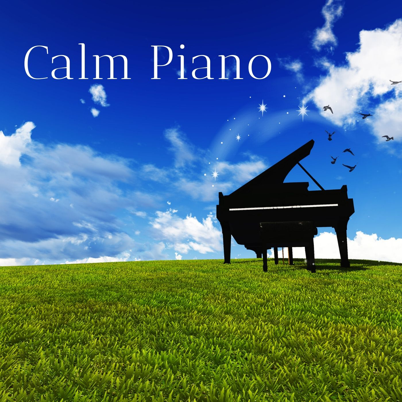 Calm Neoclassical Piano