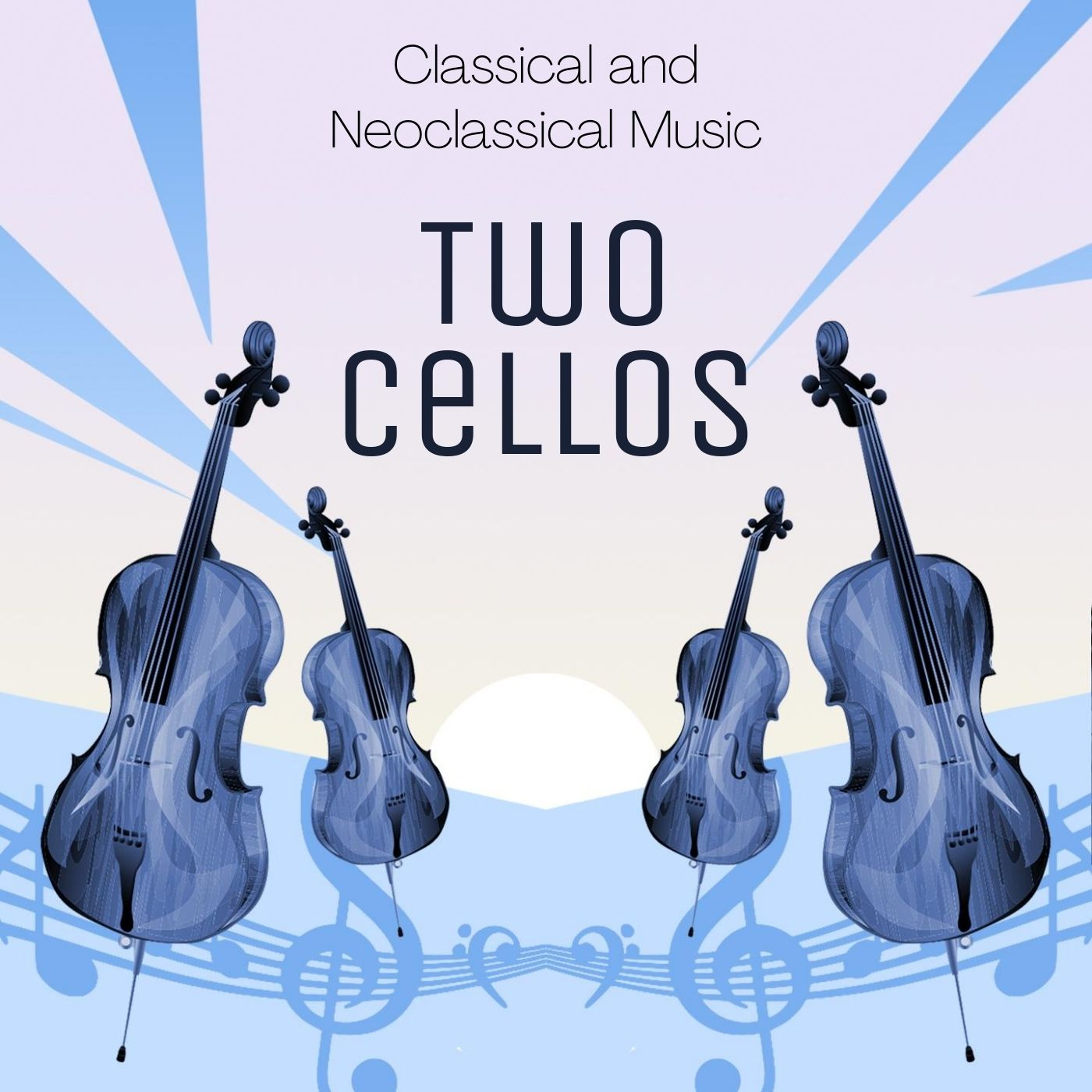 Mr & Mrs Cello - 2 Cellos - Classical & Neoclassical Music