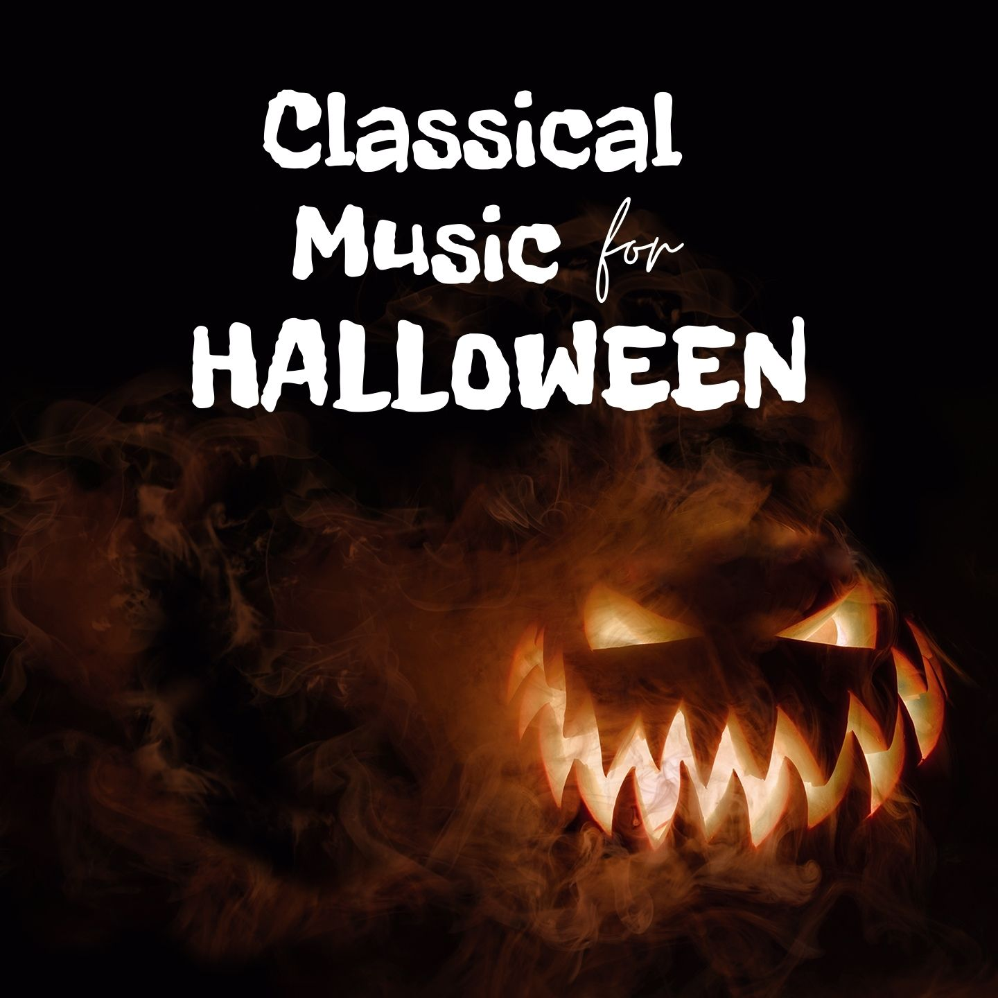 Classical Music for Halloween - Spooky Classical Music