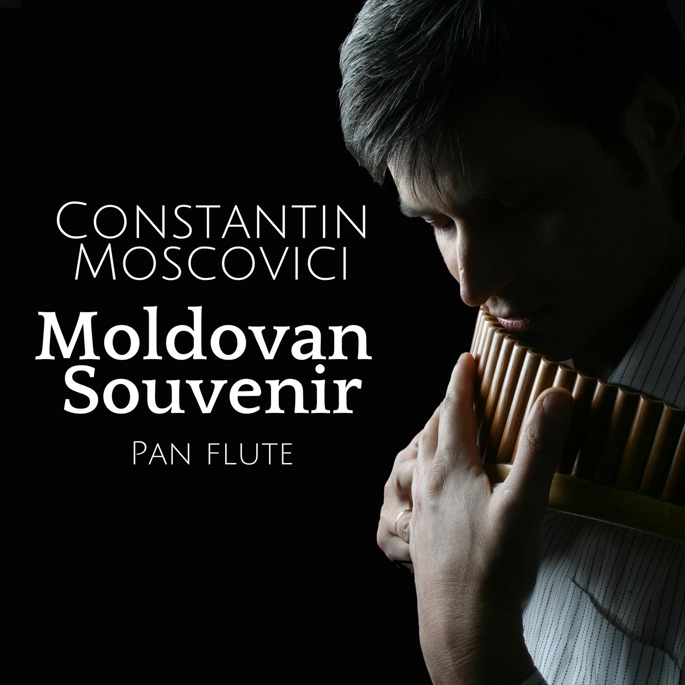 Moldavian Souvenir