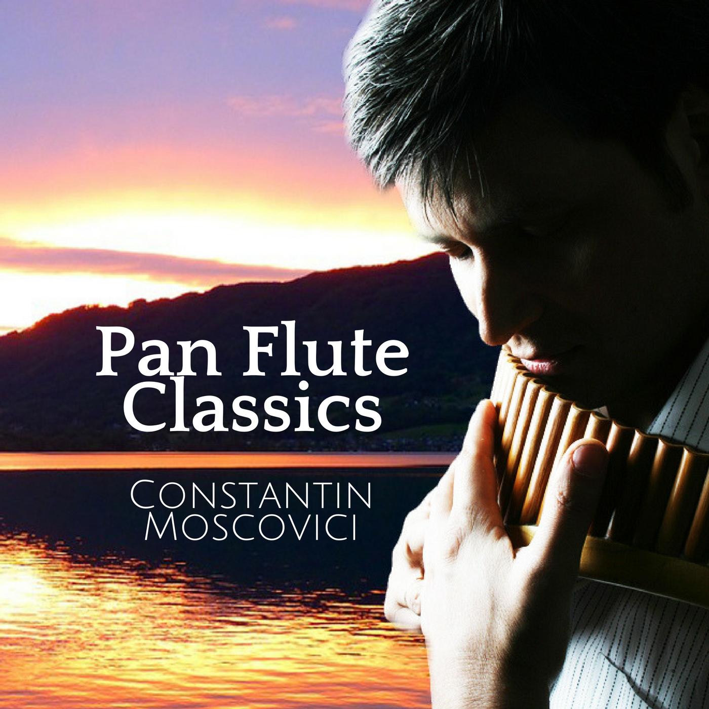 Pan Flute Classics