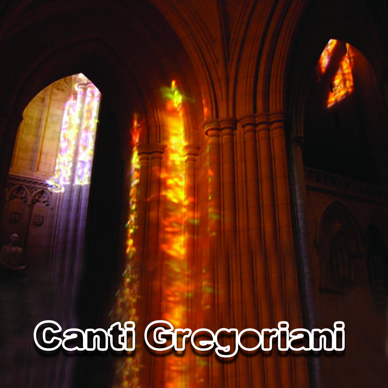 Canti Gregoriani (Atmosfere Natalizie)