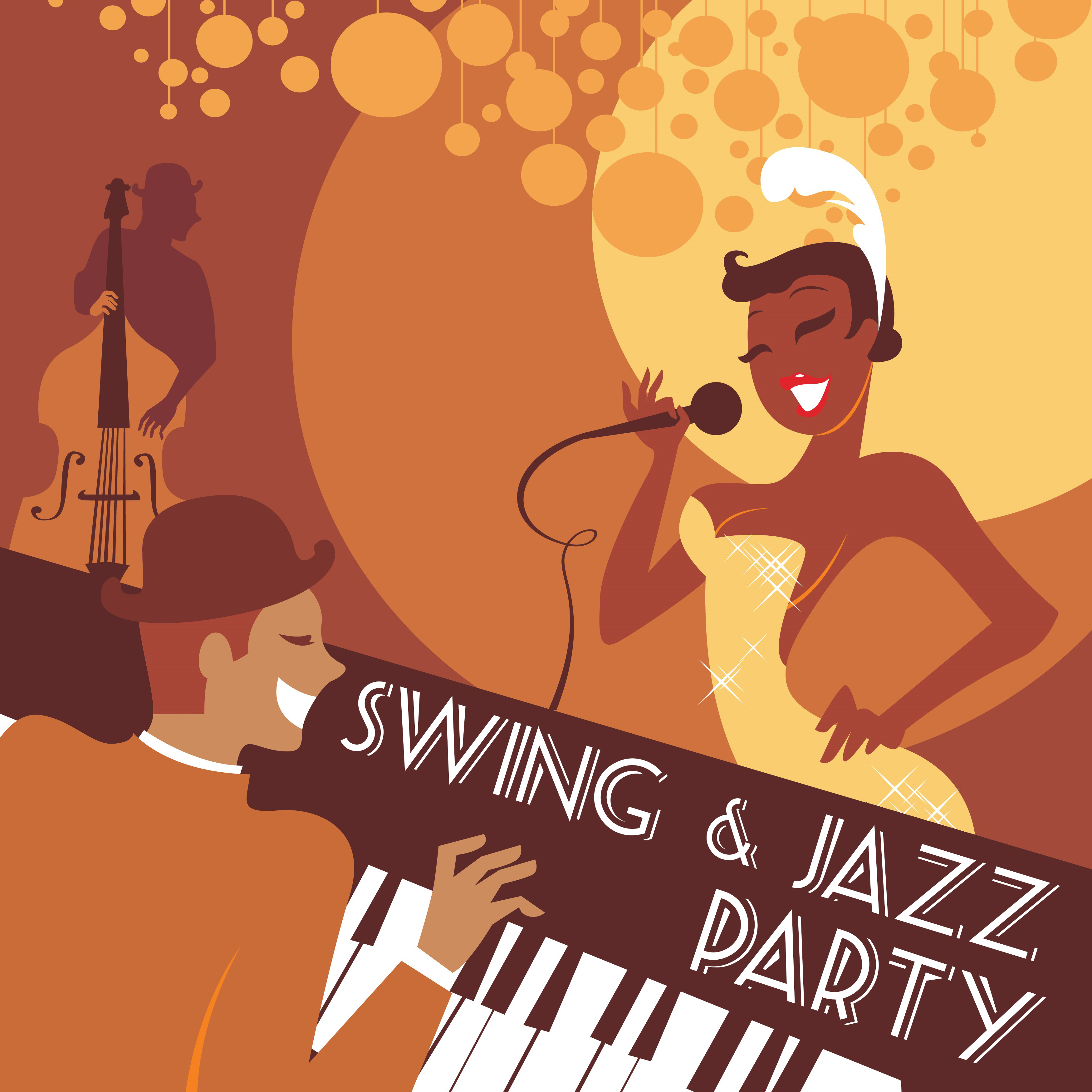 Swing & Jazz Party (Digitally Remastered)