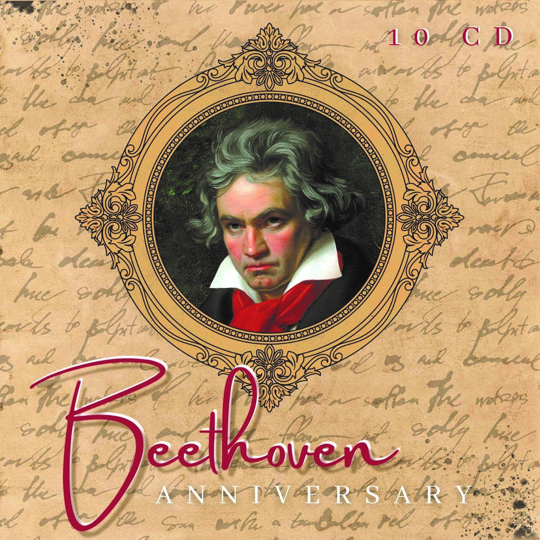 Beethoven Anniversary