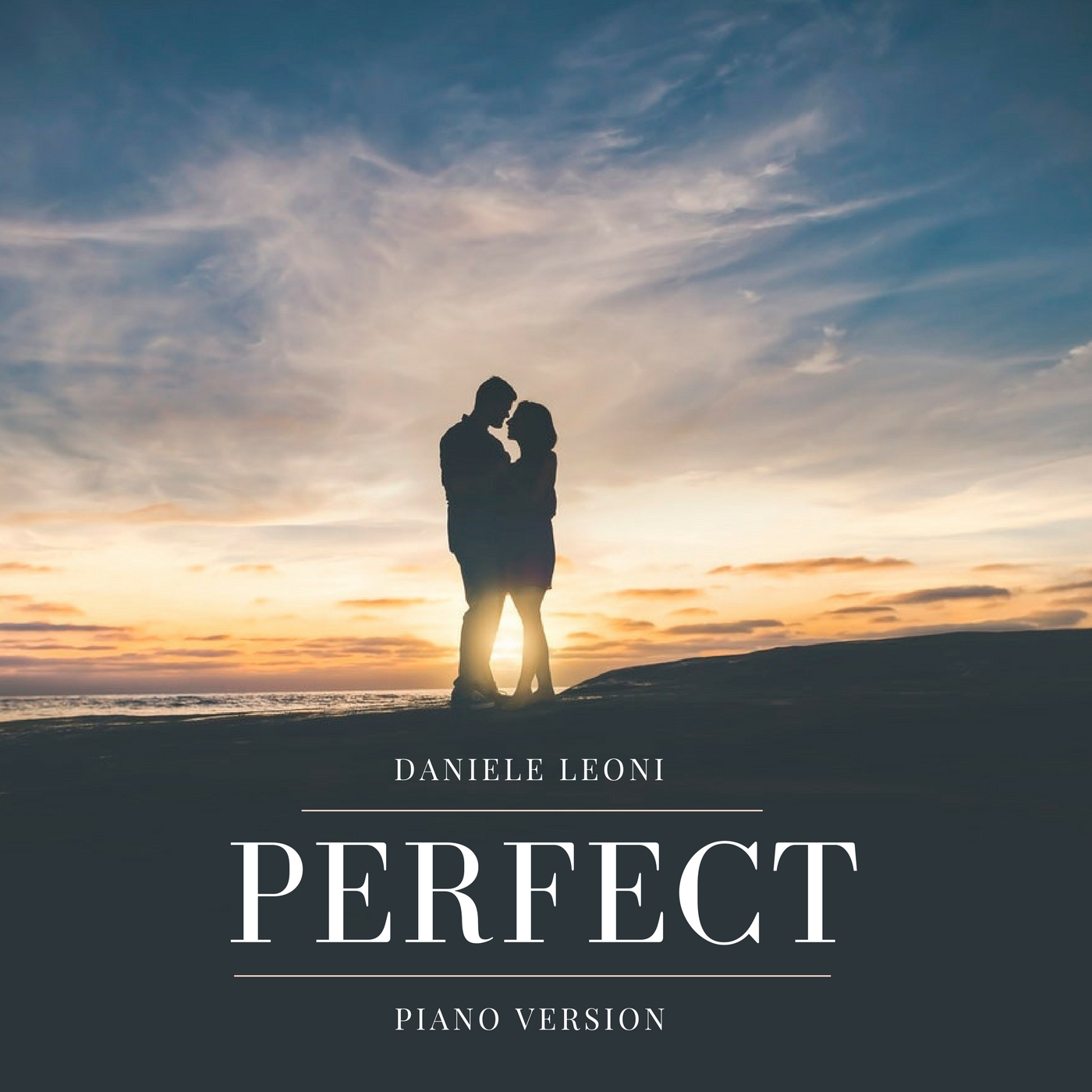 Perfect (Piano Version)