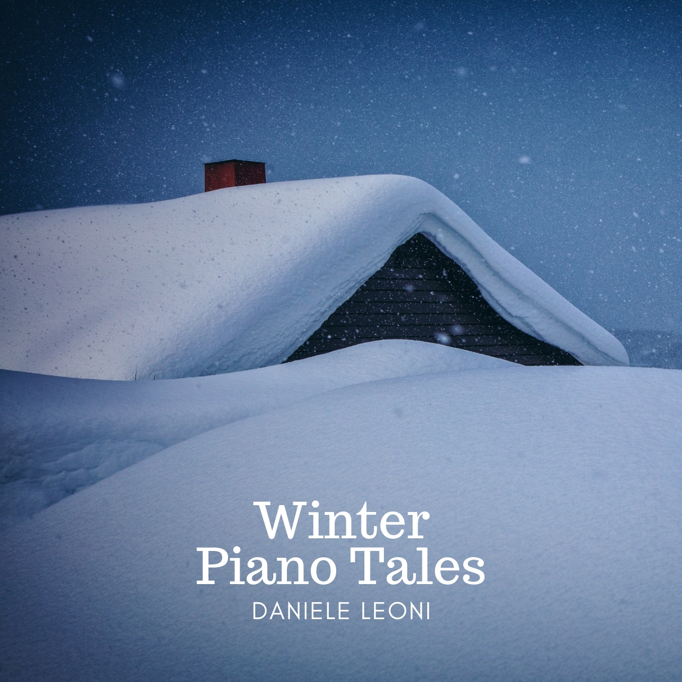Winter Piano Tales