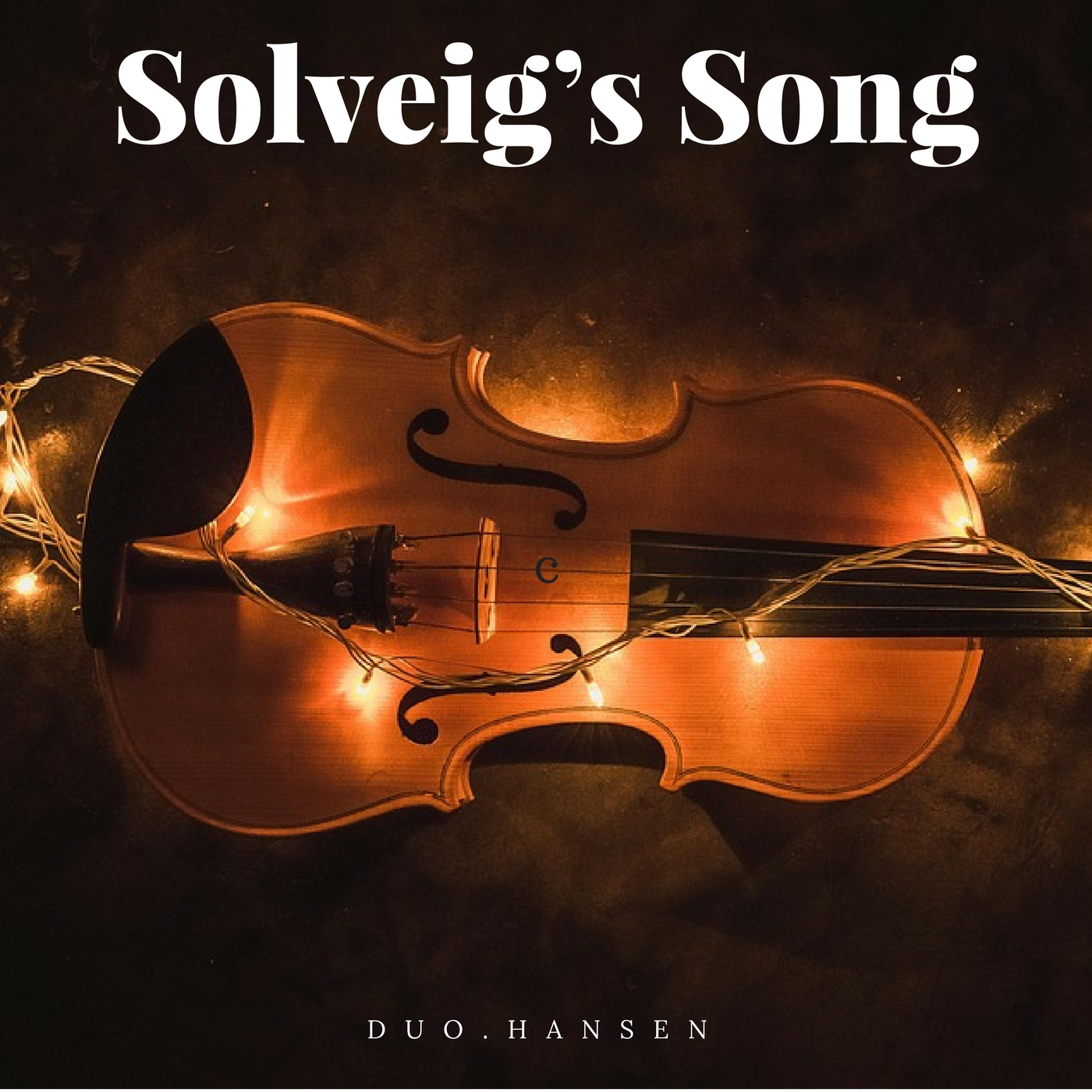 Grieg: Solveig's Song