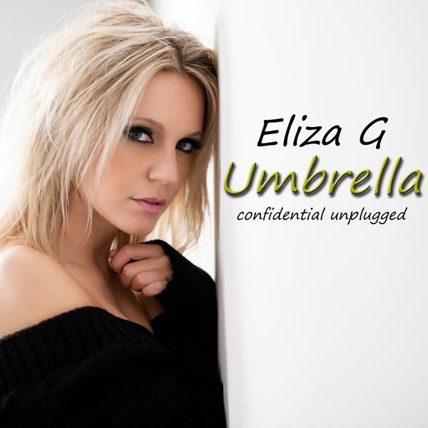 Umbrella ( confidential unplugged )