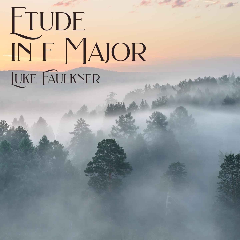 Etude in F Major