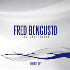 Fred Bongusto The Collection - Double LP Vinile