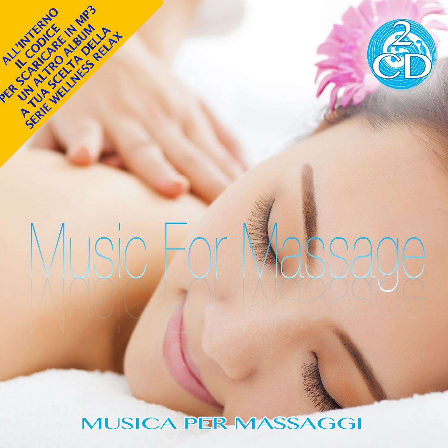 Music for Massage: Musica per massaggi