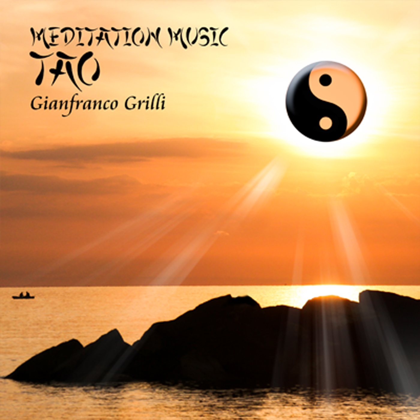 Meditation Music - Tao