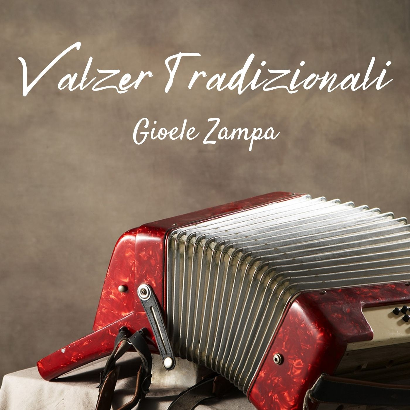 Valzer Tradizionali per Fisarmonica