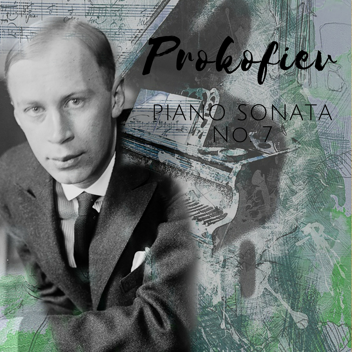 Prokofiev: Piano Sonata No. 7 in B-Flat Major, Op. 83